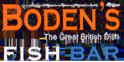 Boden's Logo