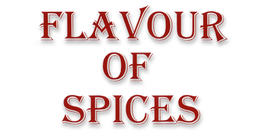 Flavour of Spices