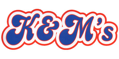 K and M Logo
