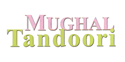 Mughal Tandoori Logo