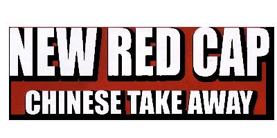 New Red Cap Logo