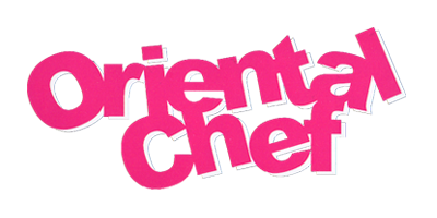 Oriental Chef Logo