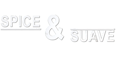 Spice and Suave Logo